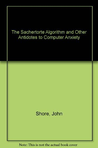 9780140080377: The Sachertorte Algorithm