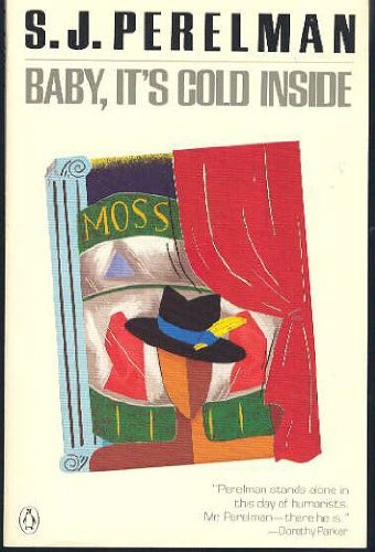 9780140080421: Baby, It's Cold Inside