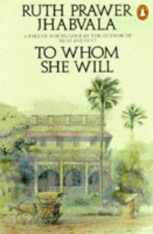 9780140080513: To Whom She Will