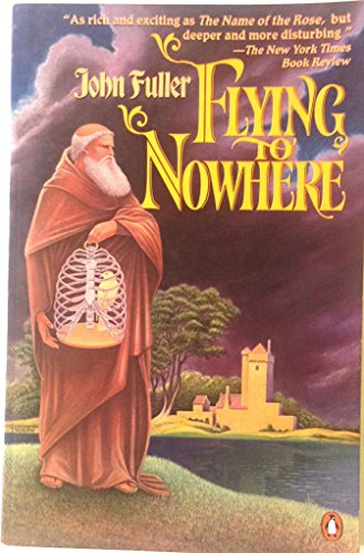 9780140080551: Flying to Nowhere