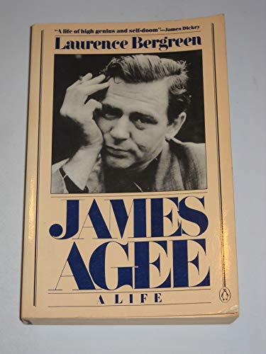 9780140080643: James Agee: A Life