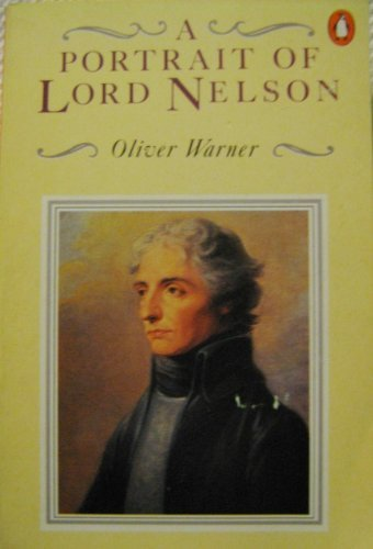 9780140080681: A Portrait of Lord Nelson