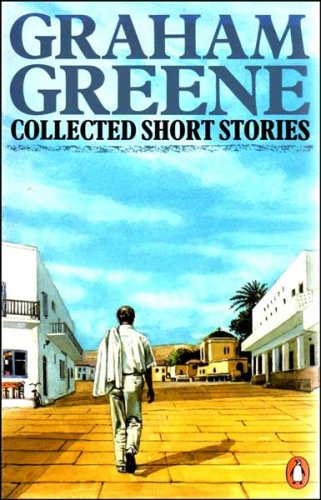 9780140080704: The Collected Short Stories of Graham Greene: Twenty-One Stories