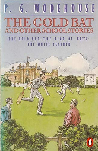 9780140080803: The Gold Bat and Other School Stories