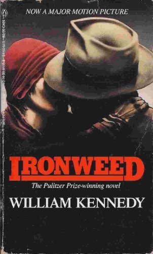 9780140081039: Ironweed (movie tie-in)