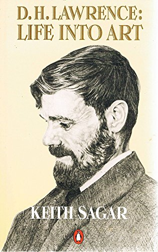 9780140081053: D.H. Lawrence: Life Into Art