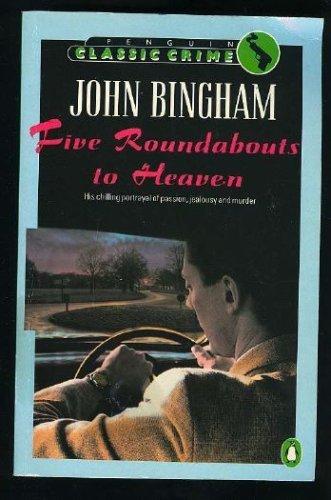 9780140081190: Five Roundabouts to Heaven (Classic Crime)