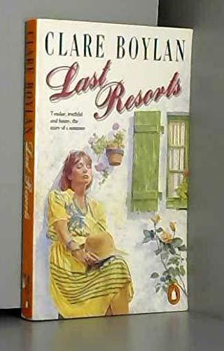 9780140081343: Last Resorts