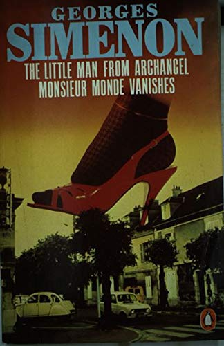 9780140081398: The Little Man from Archangel