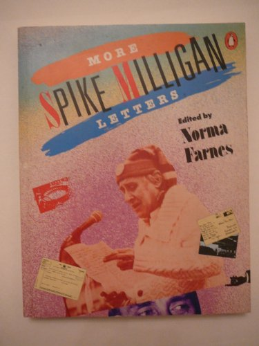 9780140081633: More Spike Milligan Letters