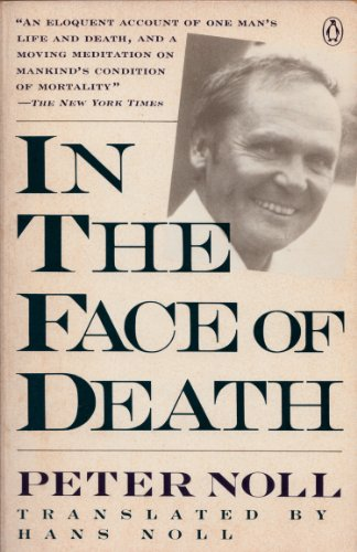 9780140081657: In the Face of Death('Diktate Uber Sterben Und Tod')
