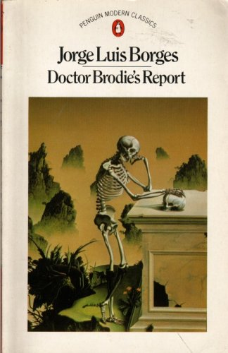 9780140081893: Doctor Brodie's Report (Modern Classics)