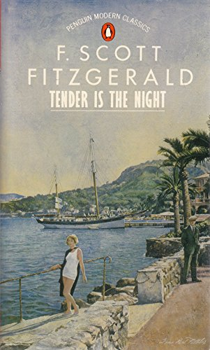 9780140082036: Tender is the Night (Modern Classics)