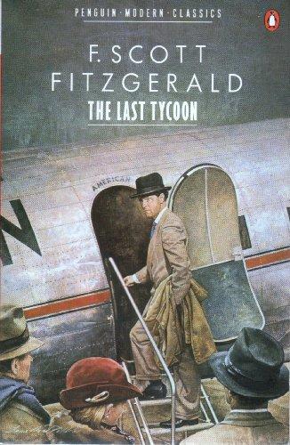 9780140082067: The Last Tycoon (Modern Classics)