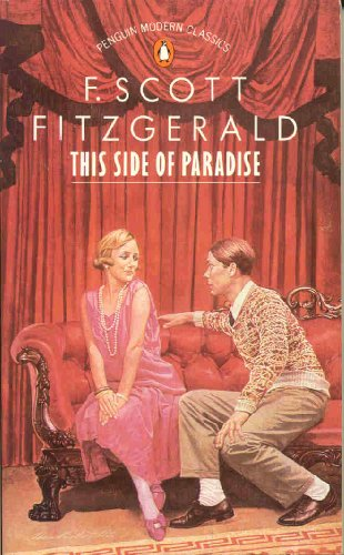 9780140082074: This Side of Paradise (Modern Classics)