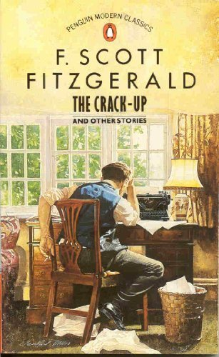 9780140082098: The Crack-Up with Other Pieces and Stories