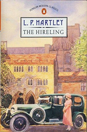 9780140082142: The Hireling (Modern Classics)