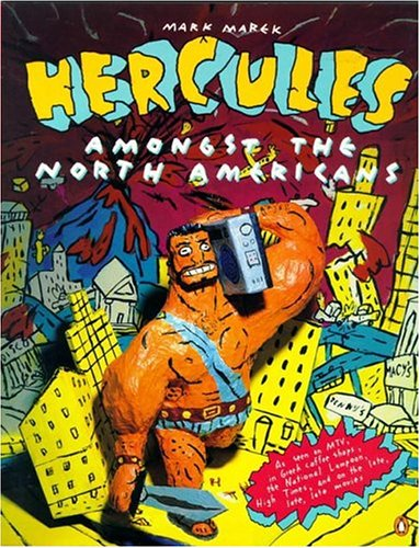 9780140082159: Hercules amongst the North Americans
