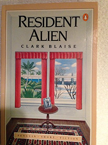 9780140082340: Resident Alien (Penguin Short Fiction)