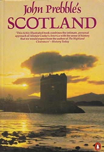 9780140082395: John Prebble's Scotland