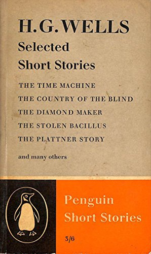 9780140082470: Wells: Selected Short Stories (Penguin modern classics)