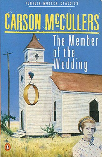 an analysis of the book the member of the wedding by carson mccullers Buy a cheap copy of the member of the wedding book by carson mccullers twelve-year-old frankie adams, longing at once for escape and belonging, takes her role as member of the wedding to mean that when her older brother marries she.