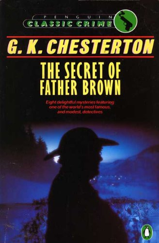 The Secret of Father Brown: The Mirror: G.K. Chesterton