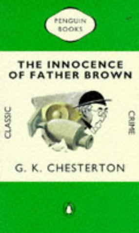 9780140082579: The Innocence of Father Brown (Classic Crime)
