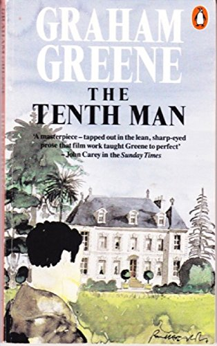 9780140082609: The Tenth Man