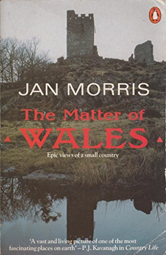 9780140082630: The Matter of Wales: Epic Views of a Small Country