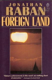 9780140082661: Foreign Land/81050