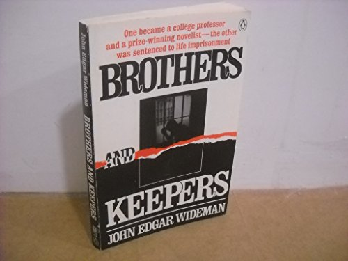 9780140082678: Brothers and Keepers