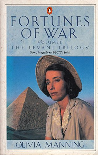 9780140082951: The Levant Trilogy: