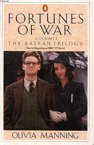 9780140082968: The Balkan Trilogy: The Great Fortune / the Spoilt City / Friends and Heroes