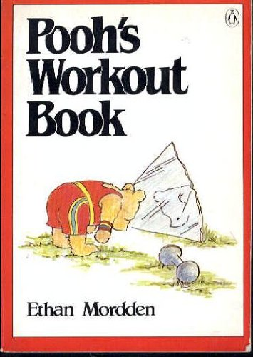 9780140083040: Pooh's Workout Book