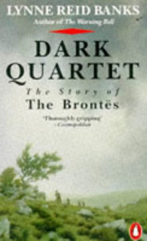 9780140083057: Dark Quartet: The Story of The Brontes
