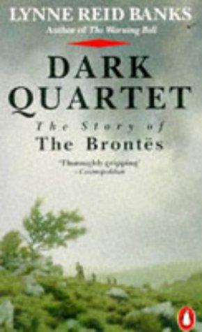 9780140083057: Dark Quartet: The Story of The Brontes