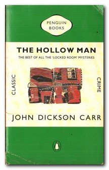 9780140083064: The Hollow Man (Classic Crime S.)
