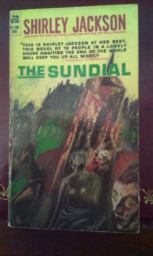 9780140083170: The Sundial