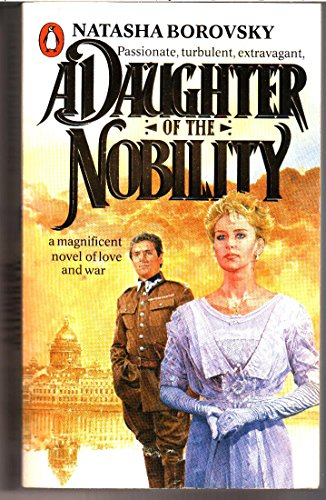 9780140083316: A Daughter of the Nobility