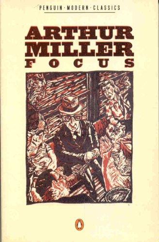 9780140083347: Focus (Modern Classics)