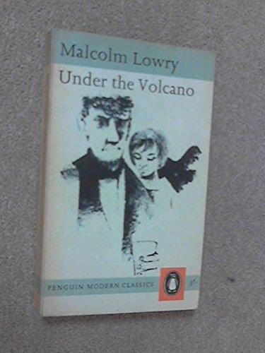 malcolm lowry under the volcano pdf