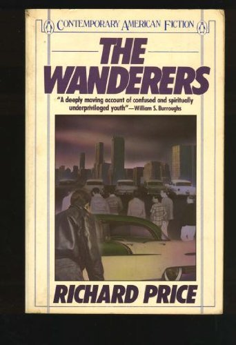 9780140083446: The Wanderers