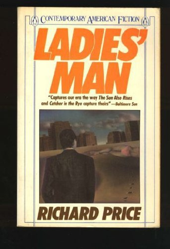 Ladies' Man: Richard Price