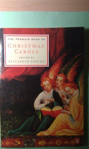 9780140083576: The Penguin Book of Christmas Carols