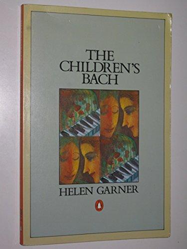 9780140083712: Children's Bach