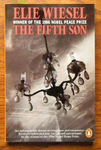 9780140083774: The Fifth Son