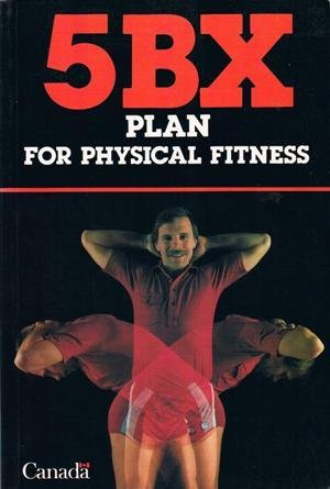 9780140083798: The 5BX Plan for Physical Fitness for Men (Penguin health)