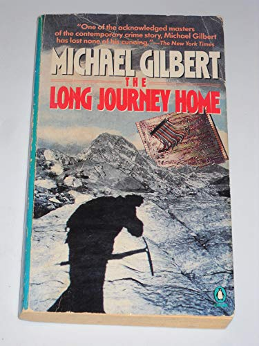 9780140083842: The Long Journey Home (Penguin Crime Monthly)
