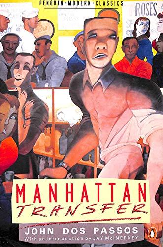 9780140083996: Manhattan Transfer